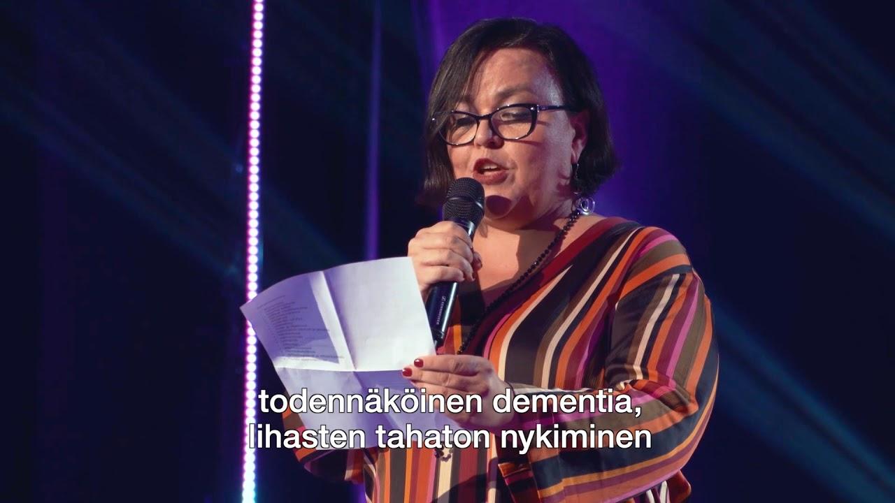 Kaisa Pylkkänen