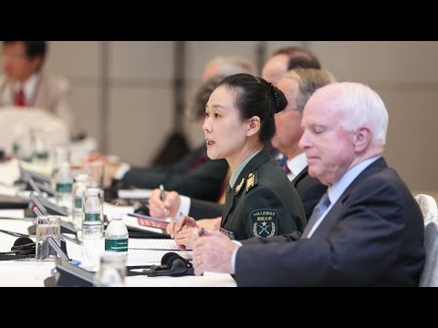 Shangri-la Dialogue 2015: Armed Forces and New Terrorist Threats