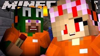 Minecraft School - BREAKING OUT OF PRISON!