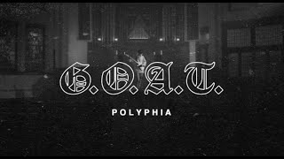 (OLD) G.O.A.T. | Polyphia (Guitar Backing Track)