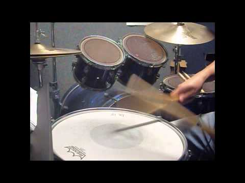 Chop-Stick Snare Drum Solo#Musicians Institute AA PD# Taeseong Yang