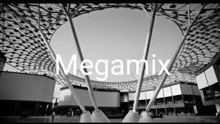Imagine Dragons - Megamix (D.A Mashup)