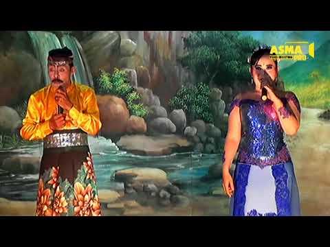 HUMOR ELLA VS KOSIM NYANYI INDIA   DWI WARNA 2017/2018