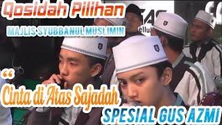 Cinta di Atas Sajadah Voc Hafidzul Ahkam Syubbanul Muslimin