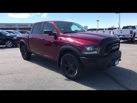 Lithia Dodge Missoula >> 2020 Ram 1500_Classic Helena, Missoula, Great Falls, Butte ...