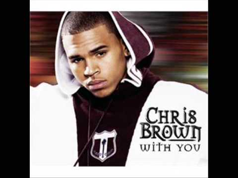 Chris Brown With You Hq Mp3 Youtube