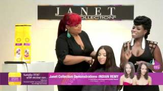 Janet Collection Indian Remy Body Wave 16 40cm   Divine Beauty Webstore thumbnail