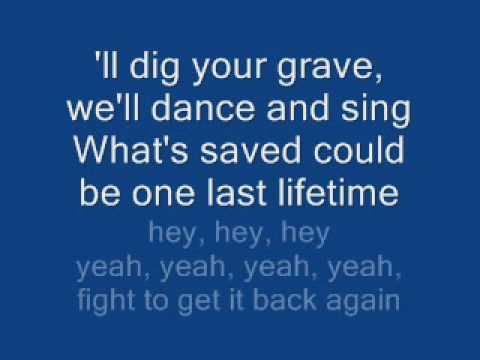 The Fixer Lyrics