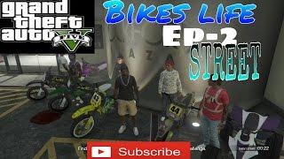 GTA Online Bikes Life