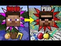 Genius&Simple Ways to Transform from NOOB to PRO in Minecraft