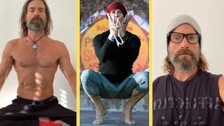 Shamanic Breathwork and Philosophy l Breathwork For Stress & Anxiety Relief l Urban Warrior Yoga