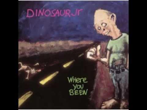 Dinosaur Jr - Goin' Home