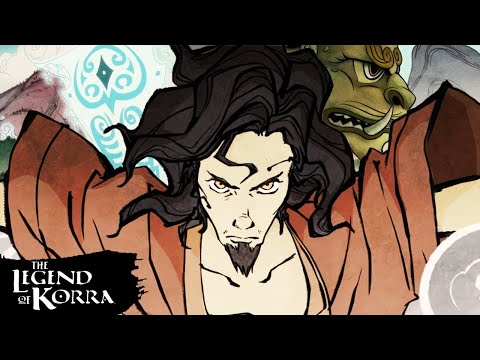 The Story of Avatar Wan 🔥 Origins of the First Avatar | LOK