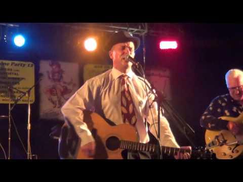 Gene Gambler & The Shufflers -  Stutterin' Cindy ROCKIN' GONE PARTY 2015