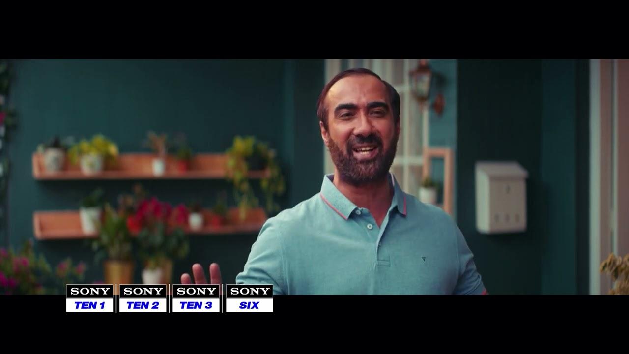 Dekhiye Sony ke Sports Channels aur chuniye apni Family ke liye Khushiyaan