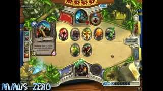 Hearthstone-Step into the Arena 1.1