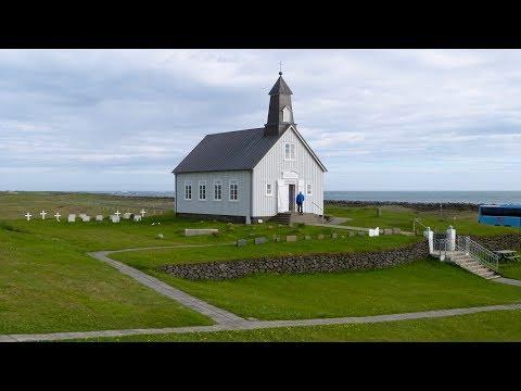 [Teaser 11 - Strandarkirkja in Selvogur] Project Wanderer - Iceland 2017