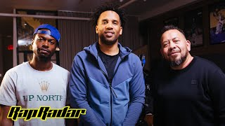 Rap Radar: Maverick Carter