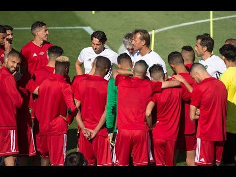 رينار يخطط لإحداث ثورة في تشكيلة المغرب أمام البرتغال