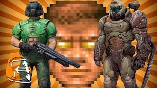 Сюжет всех частей Doom в одном видео