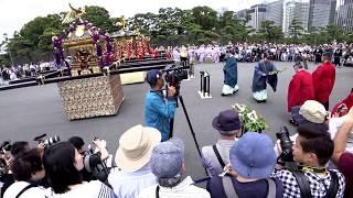 山王祭(東京都千代田区)