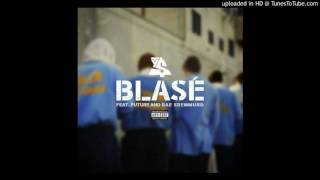 Ty Dolla $ign - Blasé ft Future Rae Sremmurd (BASS BOOSTED)
