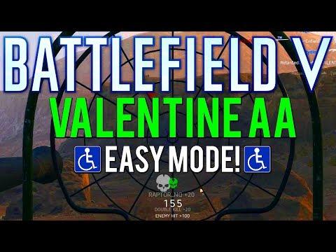 ANTI EVERYTHING! 72-0 in the Valentine AA on Aerodrome