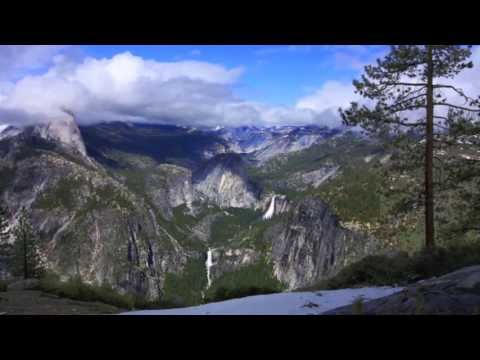 """""""Pristine"""" - Yosemite Valley and Indian Removal"""