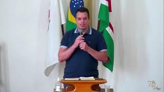 Tempo, Ciência e Dinheiro (Lucas 8.43-48) | Ev. Rodrigo Gonçalez [1IPJF]