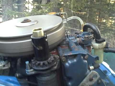 Evinrude 9 5 Saved From The Trash Heap