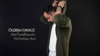 Şamil Vəliyev - Ölərəm Onsuz ( Cover )