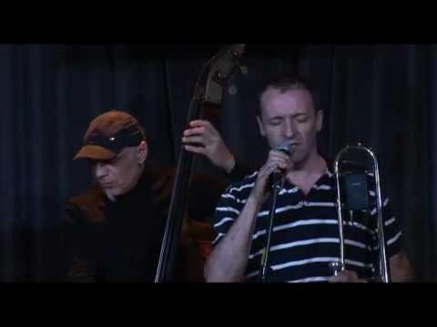 Phil Abraham Quartet - For The Time Being (Bert Joris)