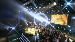 Phil Collins - Uptight (Everything's Alright) (Deutscher Radiopreis 2010)