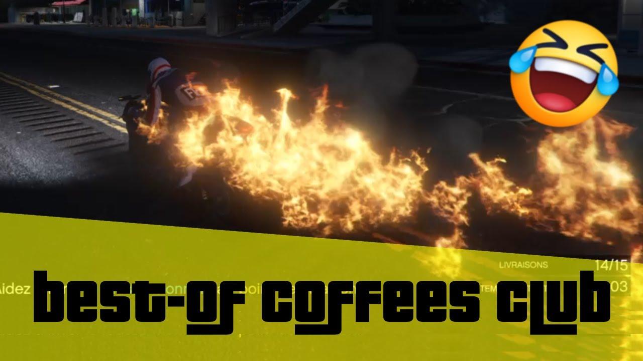 Le BEST-OF de la communauté sur GTA Online cette semaine (6 juillet au 12 juillet)