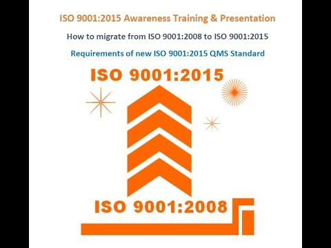 how to get iso 9001