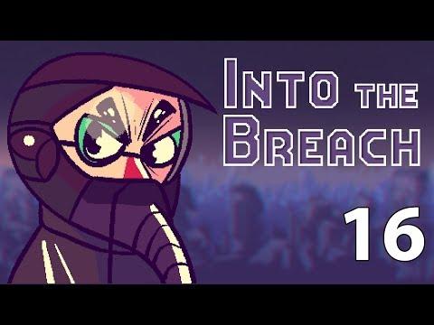 Into the Breach - Northernlion Plays - Episode 16 [Steel Judoka]