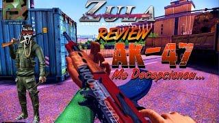 Zula Gameplay - Ak-47 Review - Me Decepcionei! :(