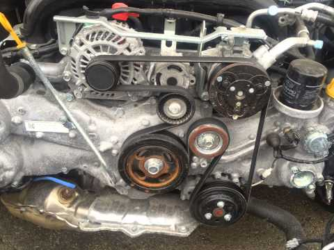 2009 impreza engine diagram e subaru engine subaru liberty oil leaks