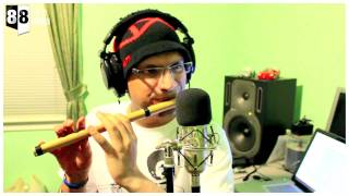 Teri Meri (Bodyguard) Acoustic Cover - Aakash Gandhi (feat. Sahil Khan)