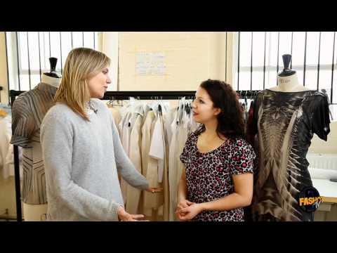 Fashion File: Georgia Hardinge