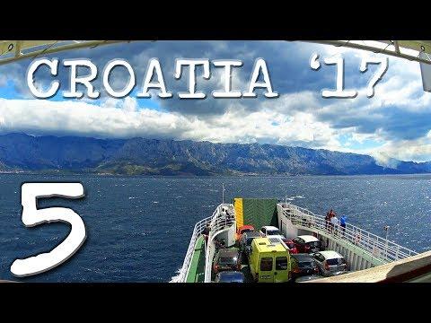 Croatia '17 #5 'Beautiful Brač'