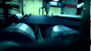 Watch the denim production process by Orta Anadolu Denim Academy