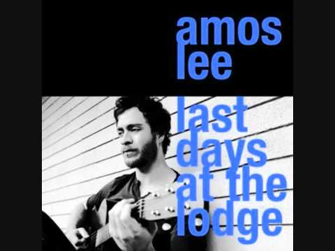 amos lee colors