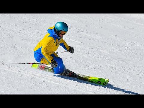 Völkl Racetiger SL Ski Test Neveitalia 20192020