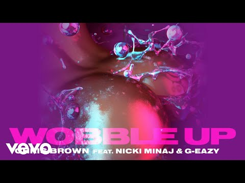 Chris Brown - Wobble Up (Audio) ft. Nicki Minaj, G-Eazy Mp3