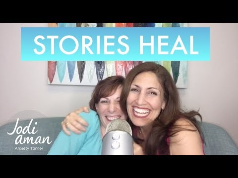 Writing to Heal & The Power of Stories with Sheila Kennedy  FB LIVE