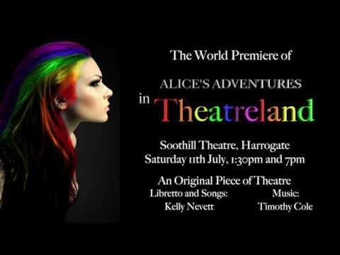 Alice's Adventures in Theatreland