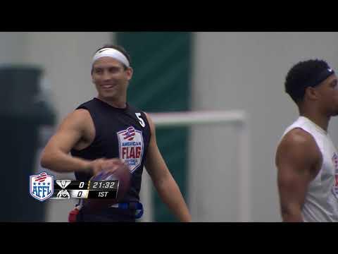 Classic David Vs. Goliath! 2019 Quarterfinal - SI Bulldogs Vs. Texas Money Team