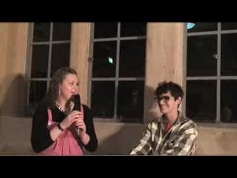 JD Samson (of Le Tigre and MEN)