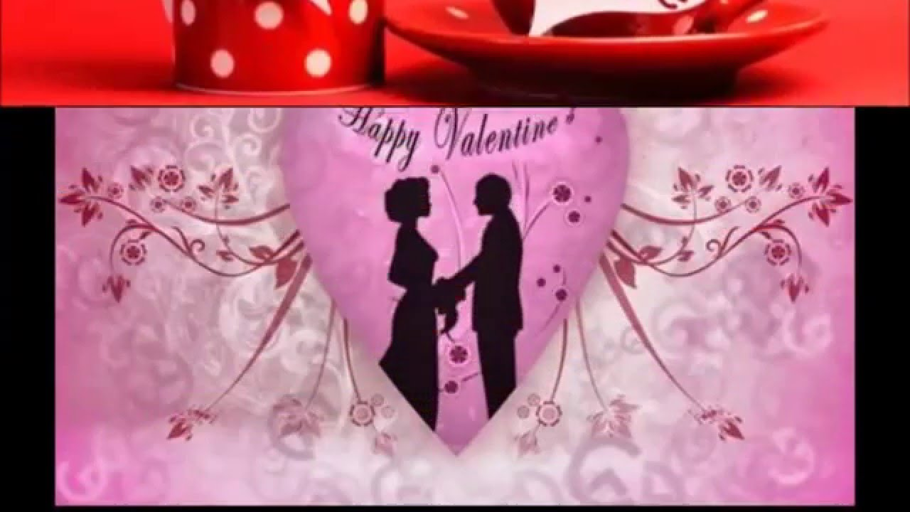 Valentines Day Special Song For Lovers Youtube